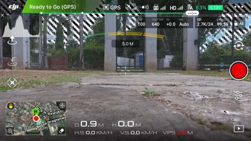 By Photo Congress || Dji Go 4 1 9 Apk Download