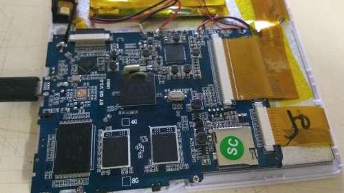 Android 4 2 / 4 3 / 4 4 для Allwinner A33 - 4PDA