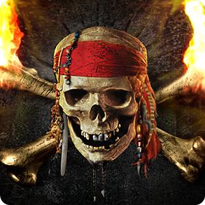 Взлом игры на андроид пираты карибского моря