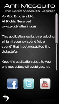 Прога Для Андроид Отпугивание Комаров