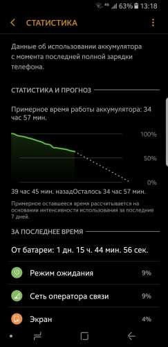 Samsung SM-N9500 Galaxy Note 8 - Обсуждение - 4PDA