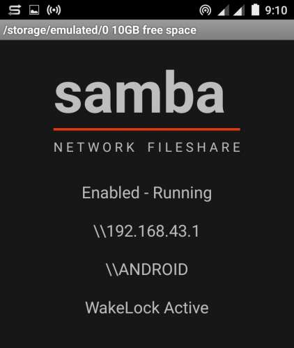 Wake, up - Automatyczne wczanie si ekranu po otrzymaniu