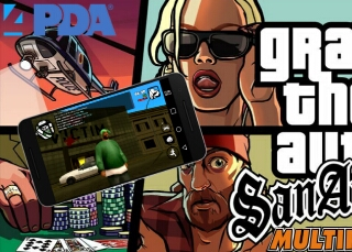 Gta: san andreas android, iphone 4pda | вконтакте.