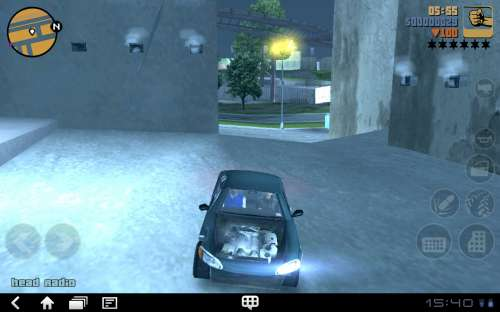 Скачать Gta Iii На Андроид Для Tegra 3