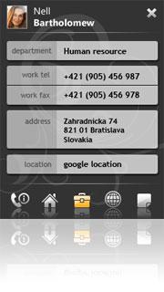 Resco Contact Manager 2 Keygen Download