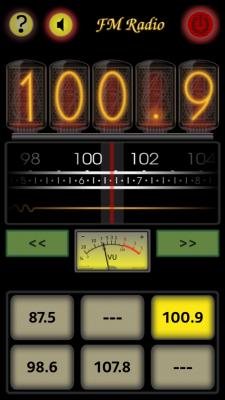 радио оффлайн для андроид 4pda