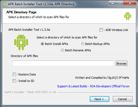 usb debugging apk xda