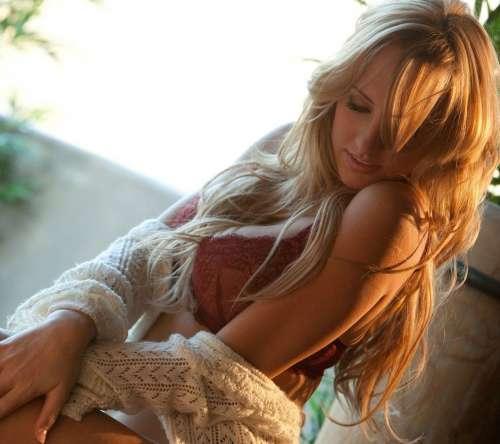 красивых сексуальных девушек блондинок фото