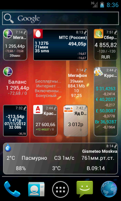Anybalance 4pda