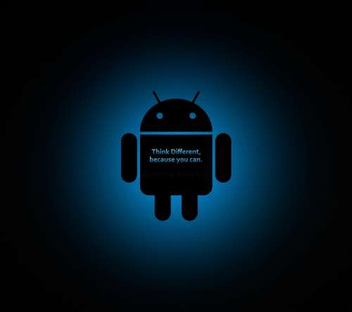 Черные Обои На Андроид