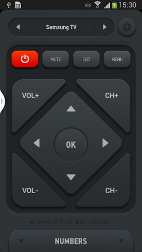 Peel Smart Remote 4pda - фото 7