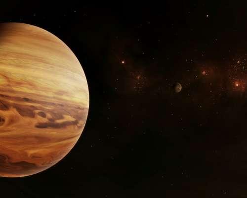 Обои на рабочий стол планета юпитер