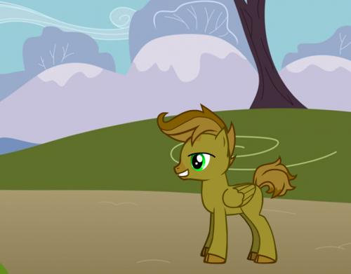Как создать историю о пони