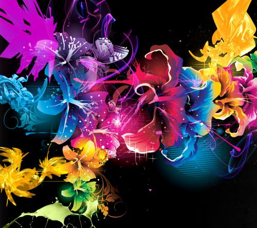 заставки на телефон цветы фон № 56211 бесплатно