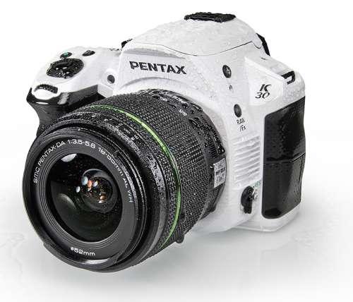 Pentax K-r инструкция на русском - фото 7