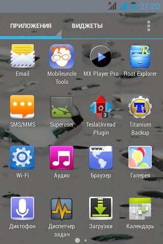 Скачать драйвер для планшета explay n1