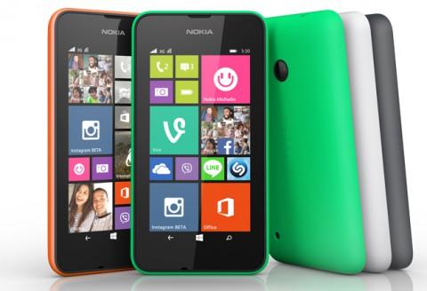 Nokia Lumia 530 - Обсуждение - 4PDA