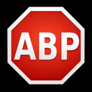 Adblock plus 4pda