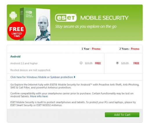 Ключи Для Eset Mobile Security На Андроид