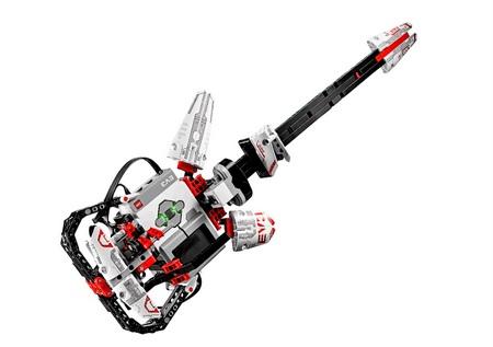 Lego mindstorms ev3 руководство пользователя