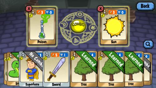 little alchemist online