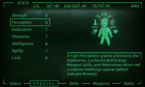 pip-tec free fallout theme 4pda