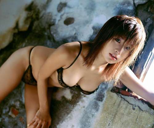 голи фото японка