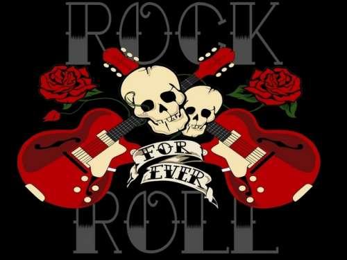 Мой рок-н-ролл рингтон скачать бесплатно