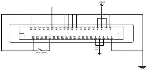 Asus eee pad tf201 контроллер заряда схема