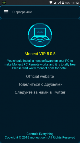 Monect pc remote apk download | PC Remote (5 9 7) APK Free