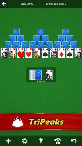 microsoft solitaire collection вылетает