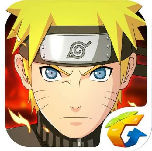 Скачать Игру Naruto Mobile - фото 4
