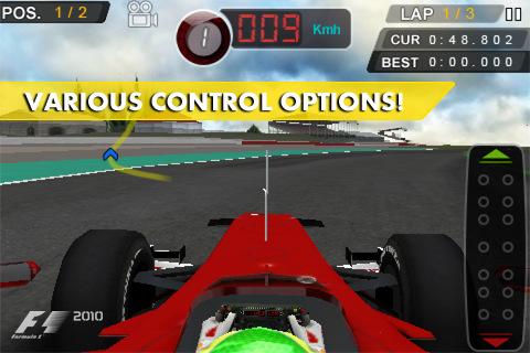 игра F1 2010 скачать торрент русская версия бесплатно - фото 6