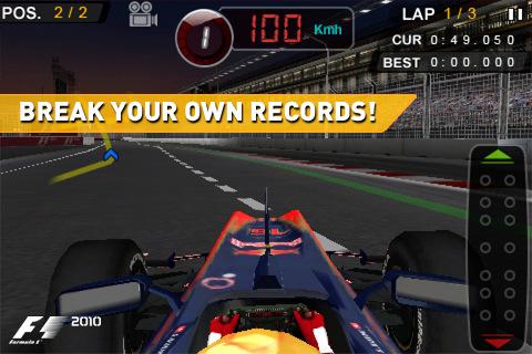 игра F1 2010 скачать торрент русская версия бесплатно - фото 9