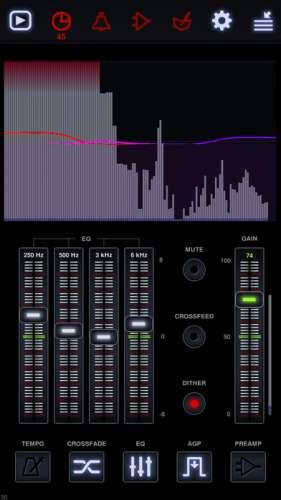 Neutron Music Player - 4PDA
