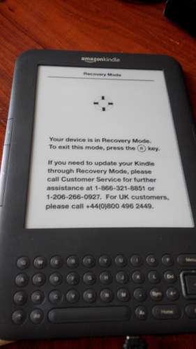 Amazon Kindle Keyboard - прошивка - 4PDA