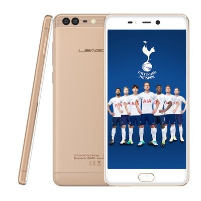 Leagoo T5c Firmware