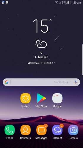Samsung SM-J530F/FM/H Galaxy J5 (2017) - Прошивки - 4PDA