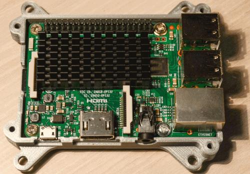 Raspberry Pi - обсуждение - 4PDA