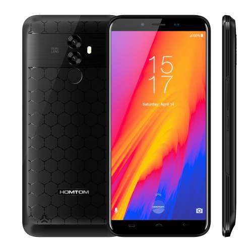 Homtom S99 Stock Rom   Firmware   Official File Tested