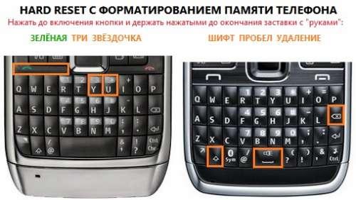 Nokia E72 - Обсуждение - 4PDA