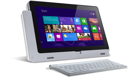 Acer Iconia W700 Intel Chipset Last