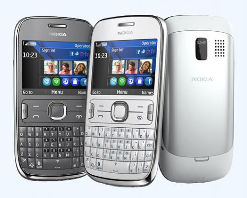 Nokia Asha 302 прошивка скачать - фото 6