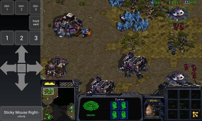 StarCraft - 4PDA