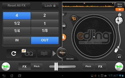 Edjing Mix - 4PDA