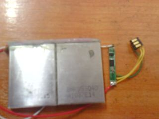 Ремонт батарей телефона своими руками