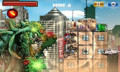 Игра Rampage Скачать Торрент - фото 3