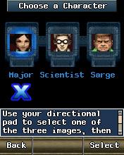 Doom RPG 2 - 4PDA