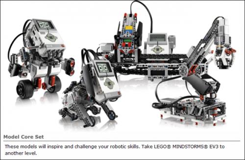 Lego Mindstorms (RCX/NXT/EV3) - Обсуждение - 4PDA