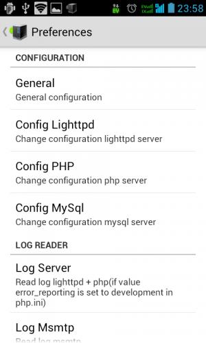 Bit Web Server - 4PDA